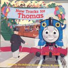 New Tracks for Thomas by W. Awdry (1994)