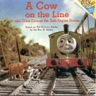 A Cow on the Line by W. Awdry (1992)- pb