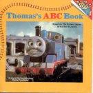 Thomas's ABC Book by Random House (1998)