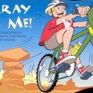 Hurray For Me! By Nancy Parent- cardback