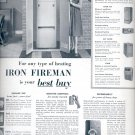 June 12, 1954    Iron Fireman Manufacturing Co.    ad (# 3413)