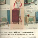 Oct. 28, 1957  RCA Victor TV   ad (# 3420)