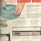 Oct. 28, 1957 Norge Washer    ad (# 3423)