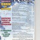 Readers Digest-  December 1994.