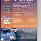 Readers Digest-    April 1995.