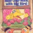 Hide-and-Seek with Big Bird- hb