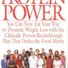 Protein Power by Michael R. and Mary Dan Eades, M.D.- hb