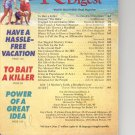 Readers Digest-    June  1995.