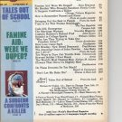 Readers Digest-    October 1986.