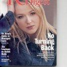 Readers Digest-     September  1999.
