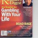 Readers Digest-     September 2001.