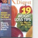 Readers Digest-    July 2005.