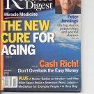 Readers Digest-    October 2002.