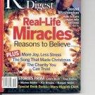 Readers Digest-    December 2002.