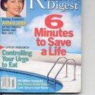 Readers Digest-    July 2004.
