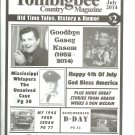 Tombigbee Country Magazine- #174- July   2014