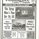 Tombigbee Country Magazine- #173- June   2014