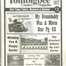 Tombigbee Country Magazine- #171-  April    2014