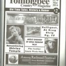 Tombigbee Country Magazine- #170-  March     2014