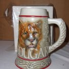 Avon AMERICAN ANIMAL STEIN- COUGAR
