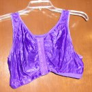 Purple  Leading Lady   Bra- Size  46 CDE
