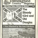 Tombigbee Country Magazine- #65-   June 2005
