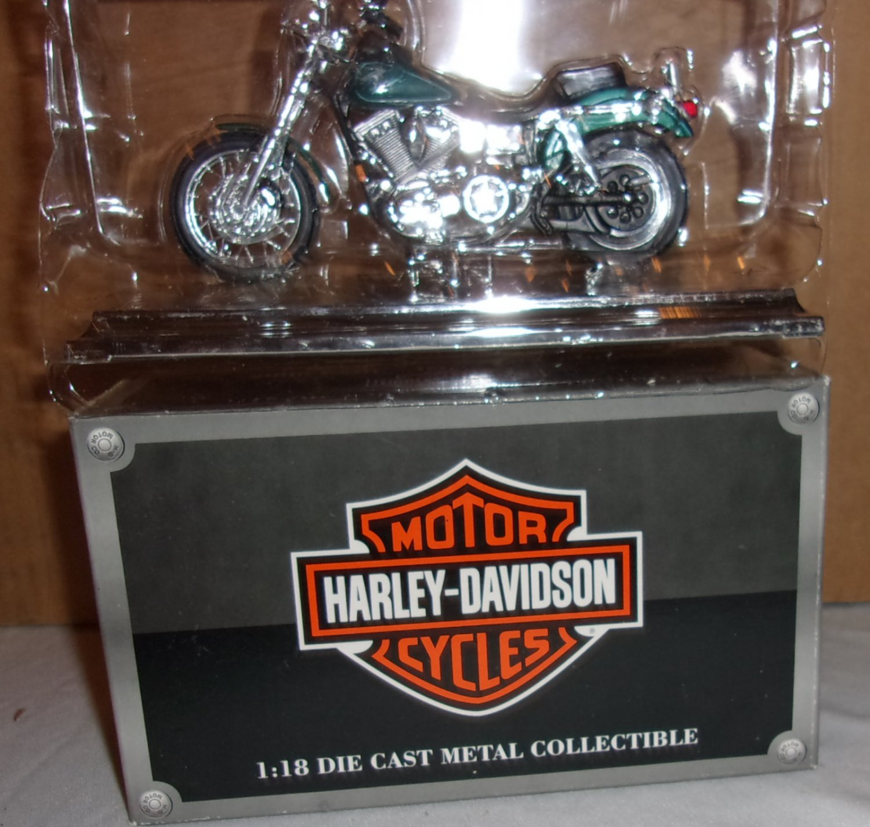 Harley Davidson 2000 FXDL Dyna Low Rider - Avon