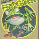 Frogger for Intellivision, tandyvision, sears super video game system cartridge