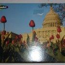 Rose Art  1000 piece puzzle- National Capitol- NIB