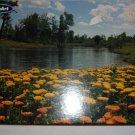Rose Art  1000 piece puzzle-  Bellingrath Gardens, Alabama- NIB