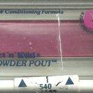Wet 'n' Wild  vintage  Powder Pout- Velvet Lip Powder- Tender Orchid-