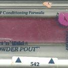 Wet 'n' Wild  vintage  Powder Pout- Velvet Lip Powder-Magenta