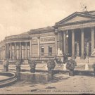 Walker Gallery, Reading Room,& Museum. Liverpool  Postcard  (#157)