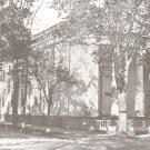 Atheneum, Public Library, Nantucket Island, Massachusetts   postcard   (#227)