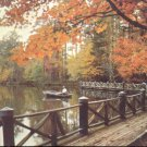 Callaway Gardens Pine Mountain, Georgia    postcard   (#263)