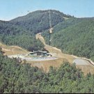 Panoramic view of the Gatlinburg Ski Resort- Gatlinburg, Tenn.  Postcard (# 281)