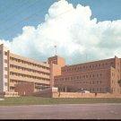 Saint Joseph Hospital Fort Worth, Texas. Postcard # 2 (# 291)