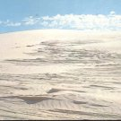 White Sands National Monument Southern New Mexico Postcard  (# 293)