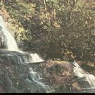 Laurel Falls in the Great Smoky Mountains National Park   Postcard (# 311)