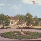 Entrance to fun at Pleasure Island in Wakefield, Mass.   Postcard  (#314)