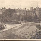 York, Royal Station Hotel    Postcard  (#348)