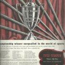 July 1948 True Temper Golf Shafts of Champions      ad  (#809)