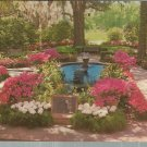Bellingrath Gardens Mobile, Alabama     Postcard ( # 372)