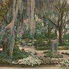 Bellingrath Gardens Mobile, Alabama     Postcard ( # 373)