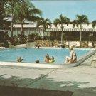 Holiday Inn -Stuart, Florida      Postcard  ( # 380)