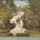 Brookgreen Gardens Murrells Inlet, South Carolina-       Postcard  ( # 387)