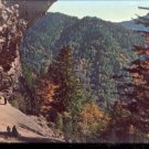 Alum Cave Bluff Great Smoky Mountain National Park     Postcard   (# 399)