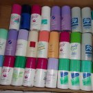 30 Avon assorted Roll on Deodorant (Lot 20)- Odyssey, Soothing Seas, Candid,-- Vintage