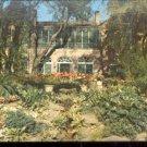 Bellingrath Gardens, Mobile, Alabama      Postcard (#457)