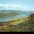 Crown Point and Columbia River Gorge- Oregon   Postcard (# 505)